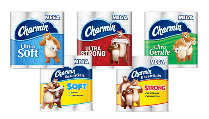 Free-Charmin-Toilet-Paper-Samples