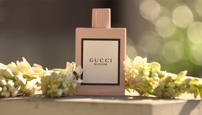 Free Gucci Bloom Eau De Parfum Sample