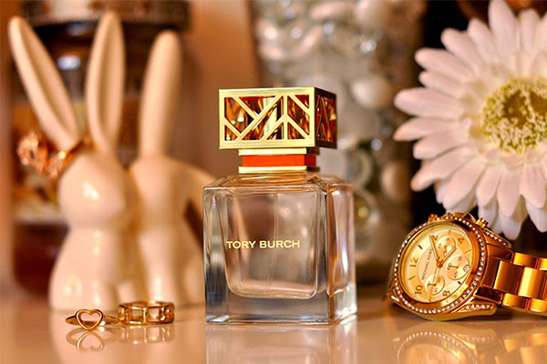 Tory Burch Signature Fragrance